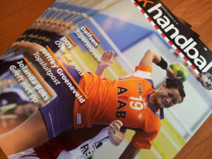 IkHandbal Magazine